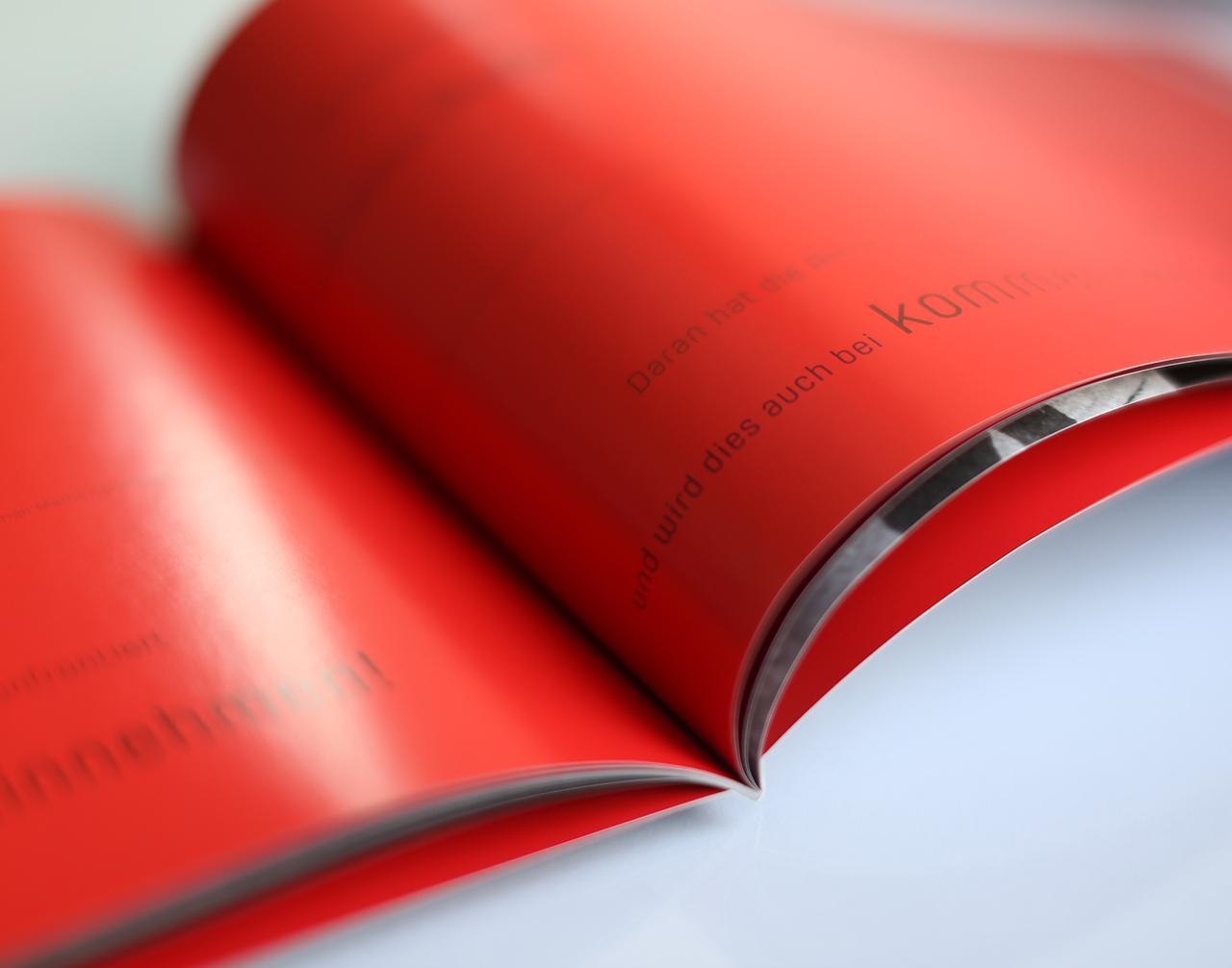 Mehr als 30 Jahre Aids-Hilfe beider Basel (AHbB) Broschüre - scanu communications